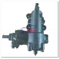 China RHD Heavy Duty Steerin For ISUZU Truck , Hydraulic Power Steering Gear For ISUZU NPR RHD 89735610 wholesale