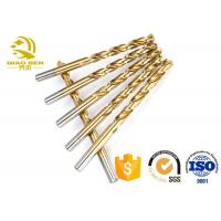 China Custom 45 Solid Carbide Reamers High Hardness End Cutting Reamer TiAIN Coating wholesale