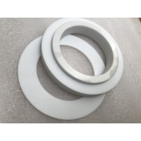 China 99.5% Aluminium Oxide Ceramic Ring Sic Mechanical Seal Faces wholesale
