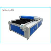 China Multi - Function Fiber Compact Laser Engraving Machine With Stepper Motor Drive wholesale
