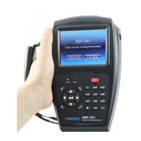 Buy cheap Handheld Eddy Current Testing Equipment HEF-301 broad frequency 64Hz - 5MHz from wholesalers