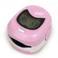 China CMS50QA LCD Fingertip Pulse Oximeter Monitor for wholesale