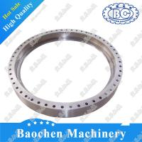 China VI400713N china internal toothed ball slewing ring bearings manufacturer wholesale