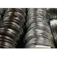 China Hot Rolled Spring Wire Coil Grade 72b / 82b / 72A 6mm 8mm For Rolling Door on sale