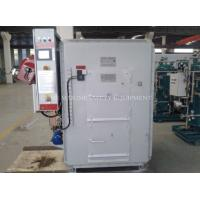 China RS Approved Marine Incinerator for Sea Vessel Waste Treatment wholesale