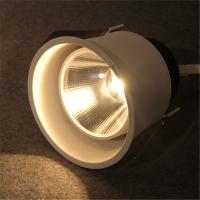 China 40W 2600LM CITIZEN BRAND COB LED Downlight Warranty 3 Years wholesale
