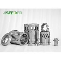 China Non Standard Valve Trim And Assembly Parts Top Grade Raw Material For Oil Field wholesale