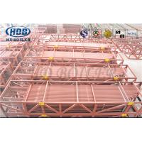 Buy cheap Anti Corrosion Boiler Superheater And Reheater Seamless Tube Coils For Power from wholesalers