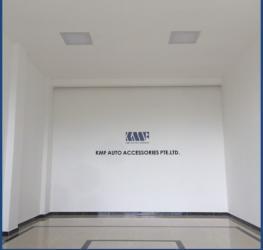 KMF Auto Accessories Pte.Ltd.