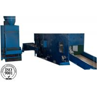 China PLC Control Automatic Bale Opening Machine 1100mm  For Covering / Textile Machine wholesale