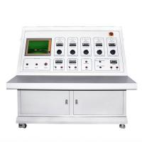 China Wire and Cable Fire Resistance Tester for Detecting the Fire Resistance of Wiring or Power Grid Cables wholesale
