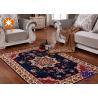 China Polyester Prayer Carpet and Rugs Popular Design Prayer Carpet Rugs wholesale