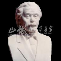 China Natural Stone(Marble) Real Human Statue/Sculpture wholesale
