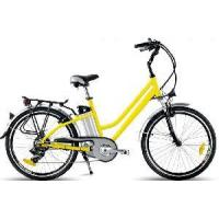 China Electric Bicycle CE (ID-EB-003) Supplier