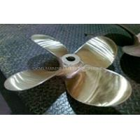 China CCS, ABS, Approved Marine Propeller/ Ship Propeller wholesale