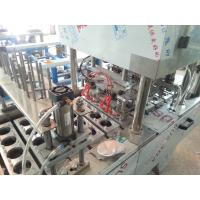 China Paste / Granules Liquid Filling And Capping Machine Low Energy Consumption wholesale