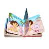 China Comic Book Print On Demand Personal Book Printing Grey Board Paper Material wholesale