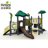 China Park & kindergarten play for children out door playground food grade material with good performance wholesale