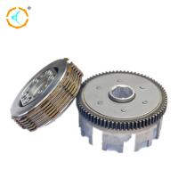 China CG250 Motorcycle Dual Clutch Assembly OEM Available With ADC12 Material wholesale