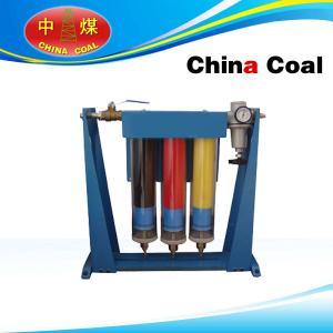 China Three grade air filters wholesale