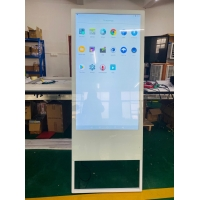 """China NTSC 43"""" 450nits LCD Stretched Advertising Board 110W wholesale"""
