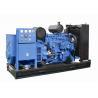 China Industrial / Mining 100KW 6 Cylinder Diesel Engine 2470 * 930 * 1440mm wholesale