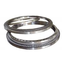 China Three - Row Roller Slewing Ring Bearing , Slewing Bearing For Heavy Industry wholesale