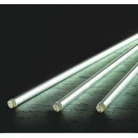 China Aluminum holder and PC cover T8 led tube T5 integrated tube isolated plastic fixture glass wholesale