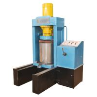 China 6yy-280 Automatic Hydraulic Groudnut or Soybean Oil Press Supplier