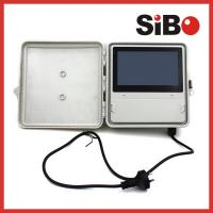 China Sibo X6AI Android Web Based Irrigation Controller wholesale