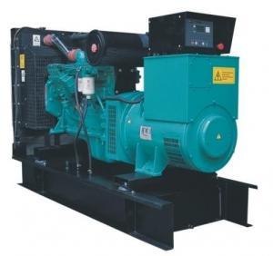 China 52 kw Marine Diesel Engines / Diesel Generator , Perkins 1103A-33TG2 wholesale