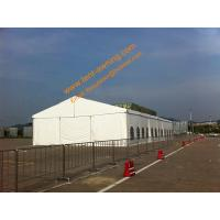 China Tent for Outdoor Party Event Wedding with Hard Pressed Extruded Aluminum Framework wholesale