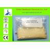 China CAS 521-11-9 Methenolone Acetate Methyldihydrotestosterone White Crystalline Powder wholesale
