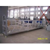China Aerial Lifting Powered Suspended Access Platform for Wall Construction wholesale