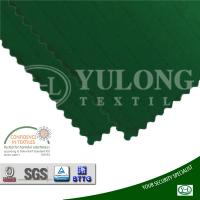 China Hot Sell C/N 88/12 anti static & flame retardant fabric for workwear on sale