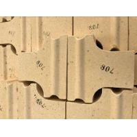 China Different Size Ceramic Refractory Bricks, High Heat Bricks For Industrial Furnace For Sale wholesale