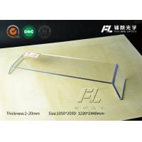 Quality scratch resistant polycarbonate sheet for car window , safety shield for sale