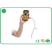 China Detachable Probes Home Health Medical Equipment , Hand Held Pulse Oximeter For Finger wholesale