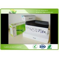 China Full Color Cardboard Storage Boxes with Lids , Eco Friendly Recycled Cardboard Boxes on sale