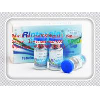China 100iu Original HGH Human Growth Hormone Steroid Riptropin White Color For Muscle wholesale