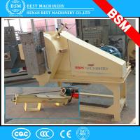 Buy cheap 0.6-1.5T/H BKJ250 Poultry Feed Pellet Machine from wholesalers