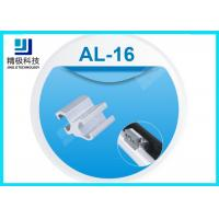 Buy cheap Drawer Connector Pipe Fixator Aluminum Tubing Joints For Workbench AL-16 from wholesalers