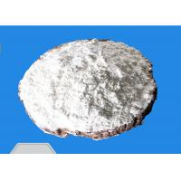 China 5.0 - 8.0 PH Value Crystalline Silica Powder , Amorphous Fumed Silica For Plastic Shoes wholesale