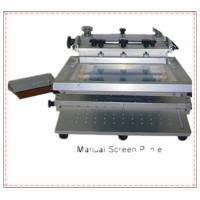 China Manual high precision solder paste Screen Printer T4030 wholesale