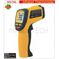 China Infrared Laser Thermometer MS700 on sale