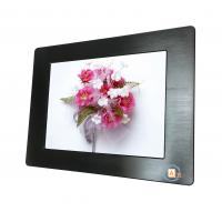 """China 15"""" Resisitve Industrial Touch panel PC 4G RAM 64G SSD Fanless with Wide Voltage 8-30V wholesale"""