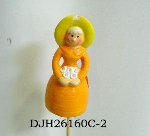 China Mother day item, figurine, vase (ceramic) on sale