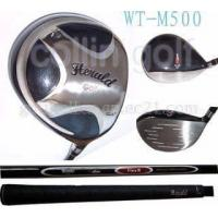 China Golf Clubs Woods (WT-M50 Driver) on sale