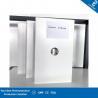 China Aluminum Honeycomb Clean Room Panels Green Decorative Materials Custom Length wholesale
