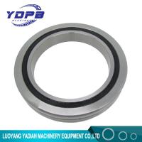 China CRBH14025 A UUCCO  slewing ring bearing price made in china 140x200x25mm wholesale